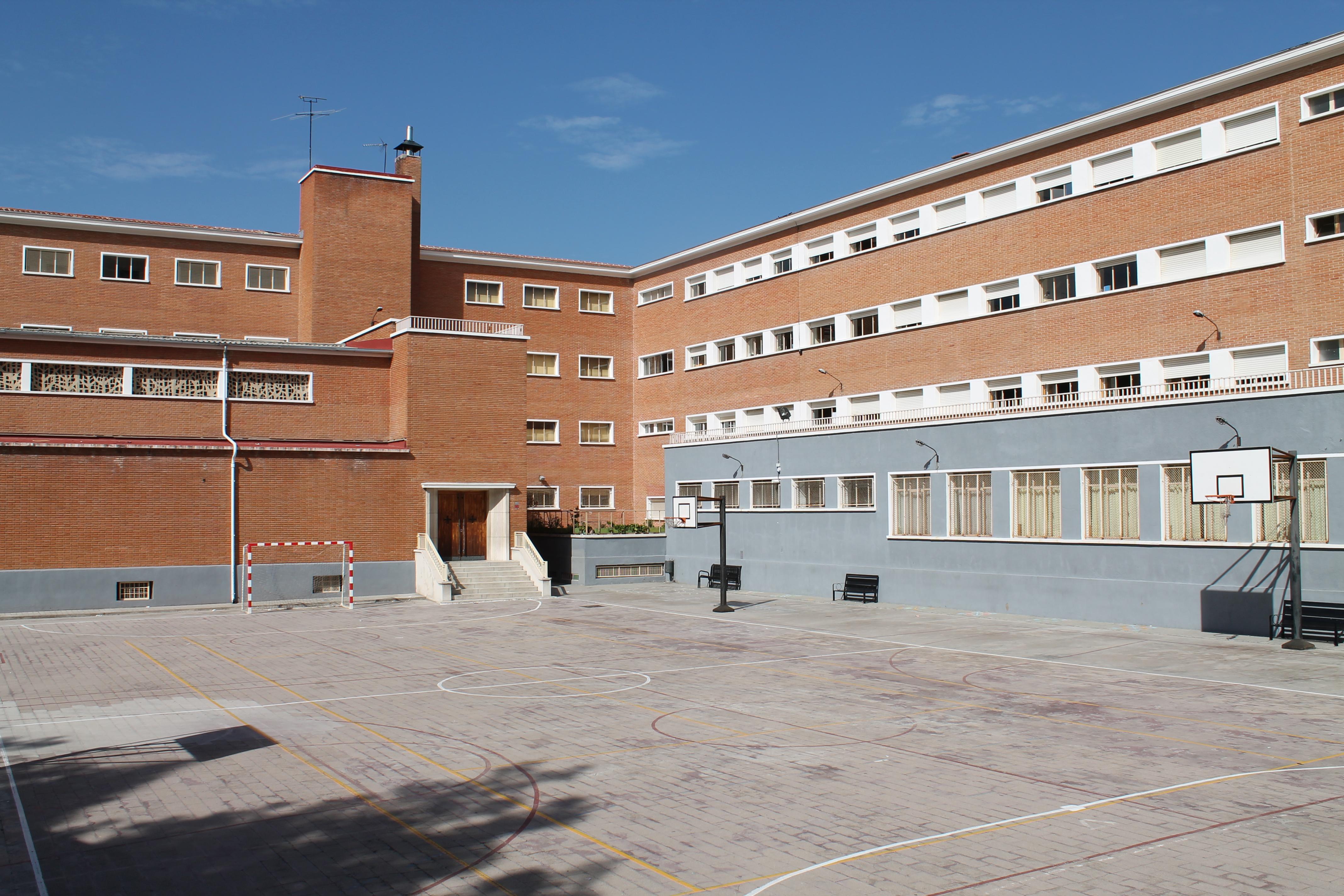 Super user - Colegio escolapias madrid ...