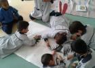 Fiesta Final Proyecto Educación iInfantil