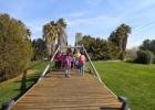 Visita al Parque Juan Carlos I